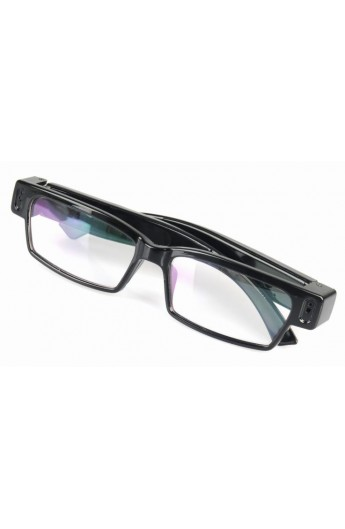 Lunette camera espion HD 720P V14