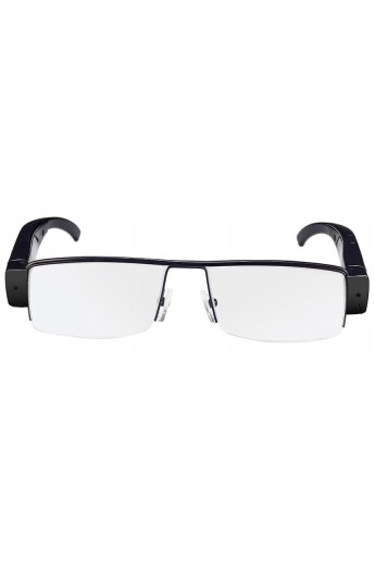 LUNETTE CAMÉRA PROFETIONNELLE V15 FULL HD 1080 P
