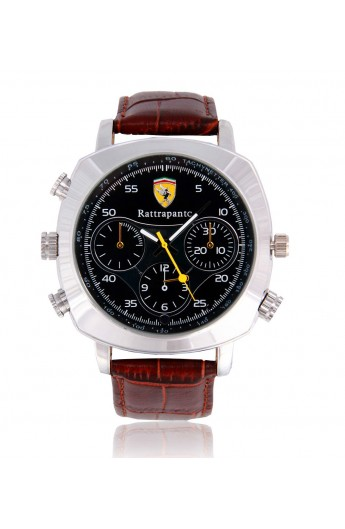 Montre camera espion FERRARI 8G