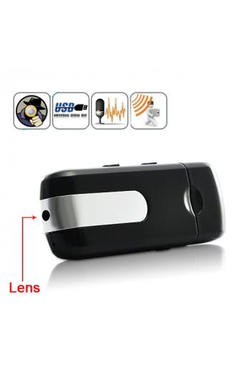 Clé USB Caméra Espion HD 720P