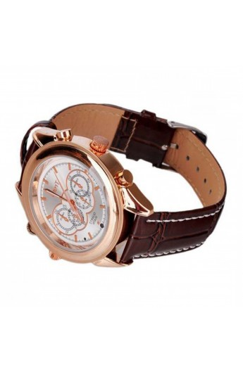 Montre camera espion GOLD 8G