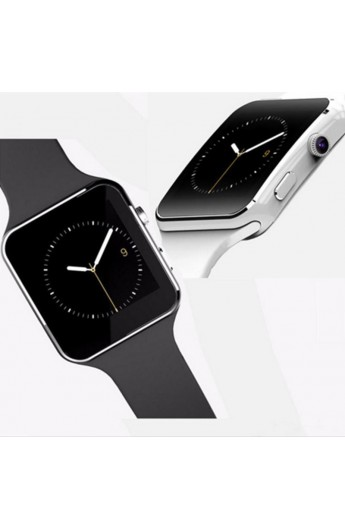 Montre Smart watch X6 Incurvé