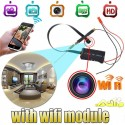 Camera espion IP/WIFI FULL HD 1080P