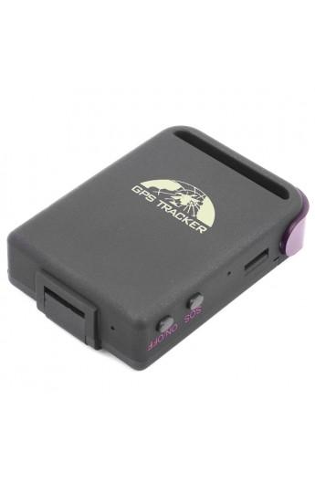 Mini Traceur GSM/GPS Professionnel sans abonnement | Maroc