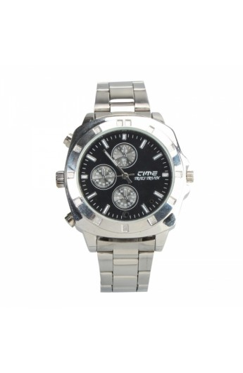 Montre Camera espion TM 8 Go HD 720P