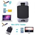 Traceur GPS / GSM Professionnel Etanche