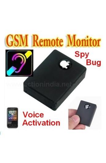 Mouchard GSM - Micro GSM espion au Maroc