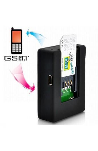 Mouchard GSM - Micro GSM espion