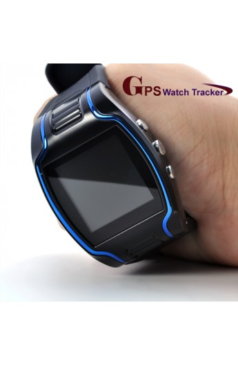 Montre GPS Traceur - Proteger vos proches