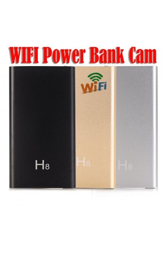 Power BANK Camera espion FULL HD 1080P - Vision De Nuit au Maroc