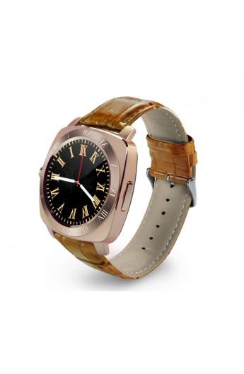 Smart Watch Classique X3 GOLD | Maroc