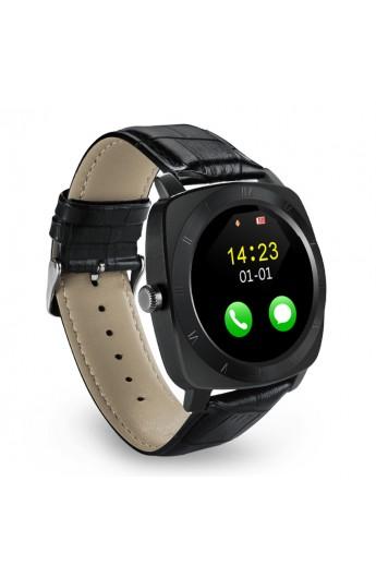 Smart Watch Classique X3 BLACK au Maroc
