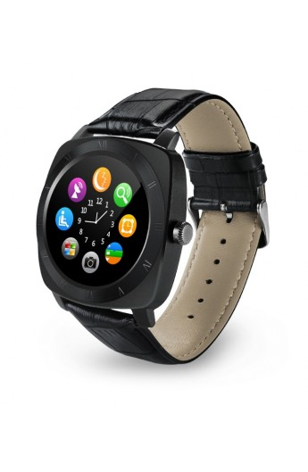 Smart Watch Classique X3 BLACK