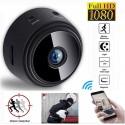 Mini Camera Espion IP-WIFI FULL HD