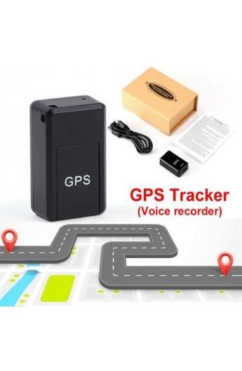 Mirco GSM/GPS Avec Enregistrement Vocal - Aimanté au Maroc
