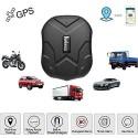 Traceur GPS  - Micro GSM/GPS espion Aimanté 30 Jours