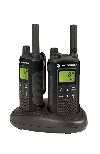 TALKIE WALKIE Motorola professionnel XT180