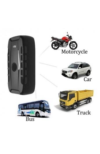 LK GPS Tracker Etanche aimanté - Longue Autonomie 10000 Mah au Maroc