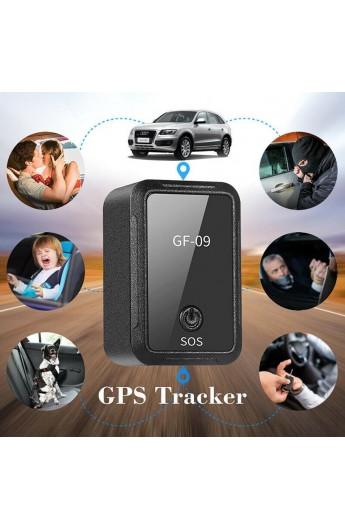 Mirco GSM - GPS Aimanté GF09 - Maroc