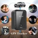 Mirco Espion GSM/GPS - Enregistrement Vocal - Aimanté GF09