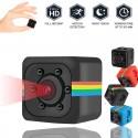 Mini Camera Full HD 1080P SQ11 - Miniature